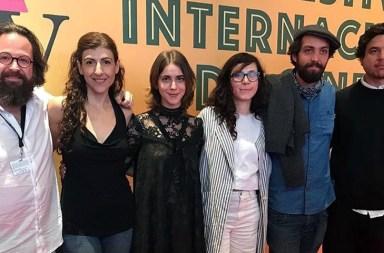 Comitán presente en el Festival Internacional de Cine de Morelia