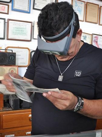 Un rincón que conserva la curiosidad y la historia en Tuxtla Gutiérrez
