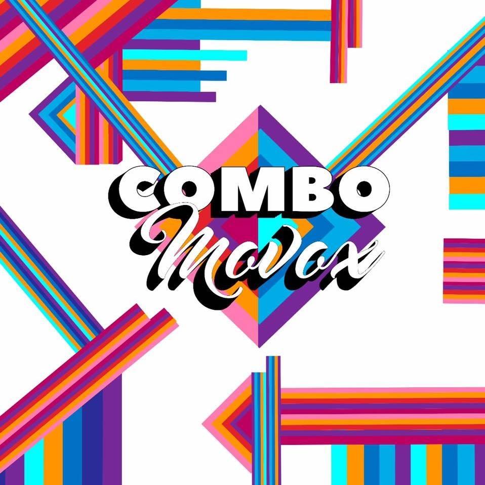 Combo Movox: ritmo, voz y movimiento