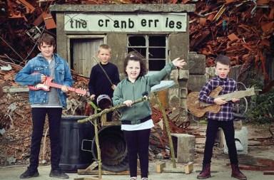 The Cranberries recuerda a Dolores O'Riordan con nueva canción