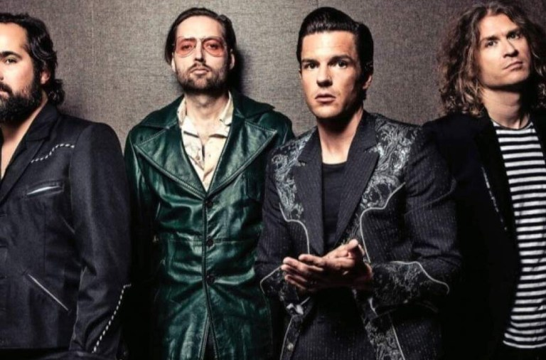 The Killers va contra el muro de Trump en nuevo video