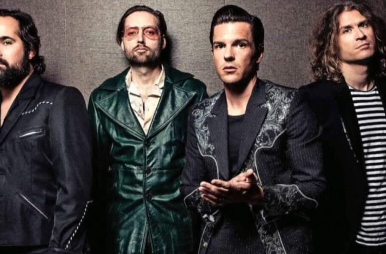 The Killers va contra el muro de Trump en nuevo video