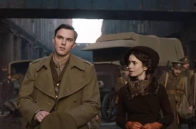 Así se verá 'Tolkien', película biográfica del autor del Señor de los anillos