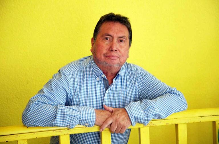 Fallece el escritor y cronista tepiteño Armando Ramírez