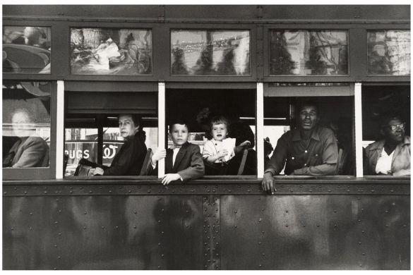 The Americans | Robert Frank