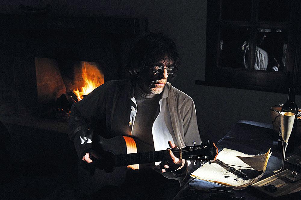 Con álbum inédito celebran vida y obra de Luis Alberto Spinetta