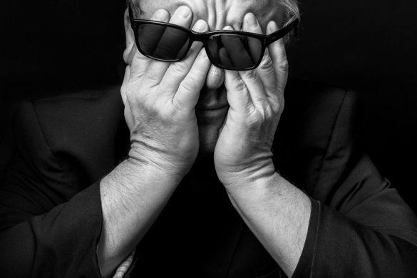 Black Francisc | Tom Oldham | ganadora en la subcategoría Portrait