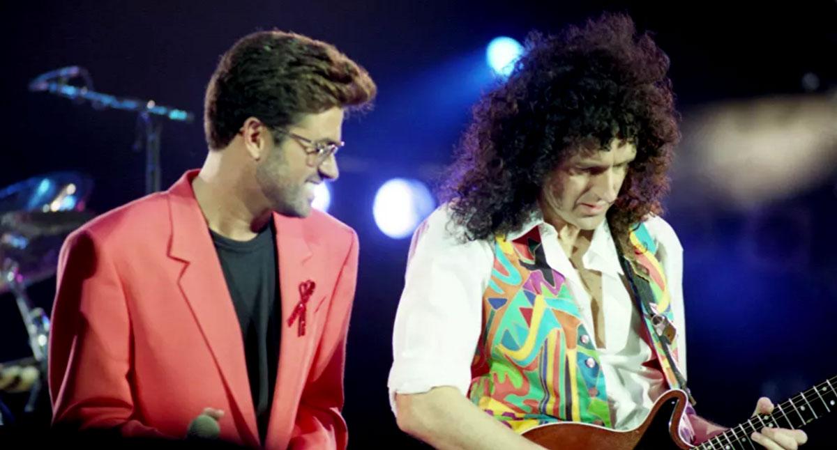 Revive el concierto tributo a Freddie Mercury de 1992