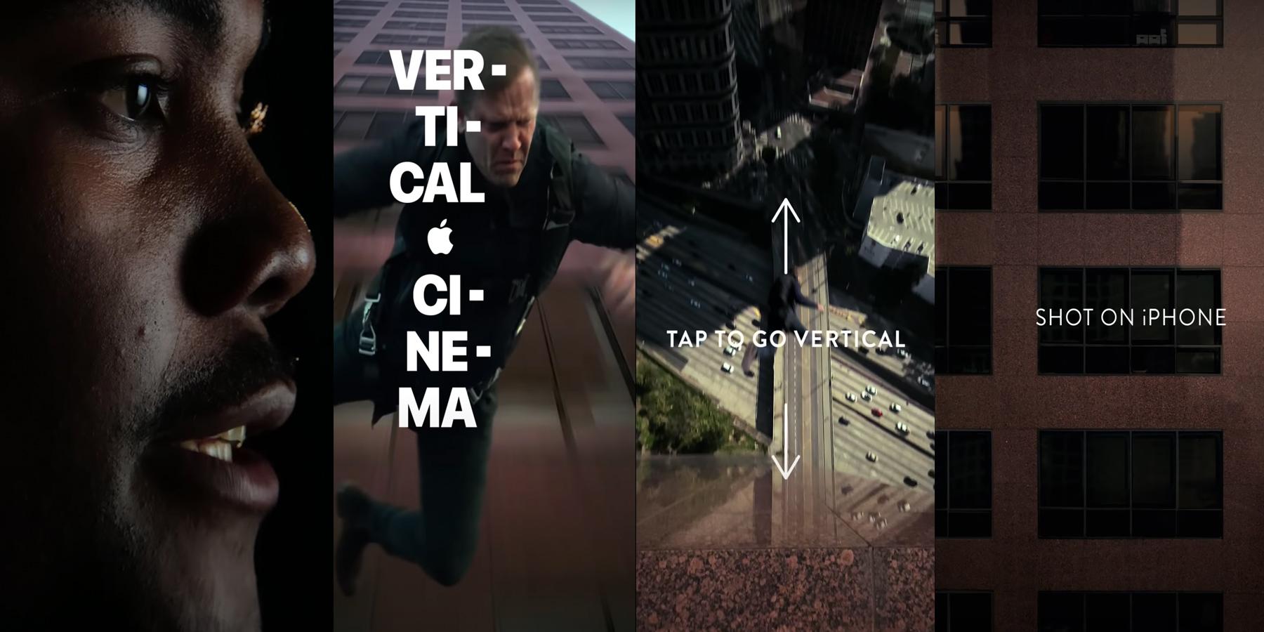 Damien Chazelle graba cortometraje en formato vertical para Apple