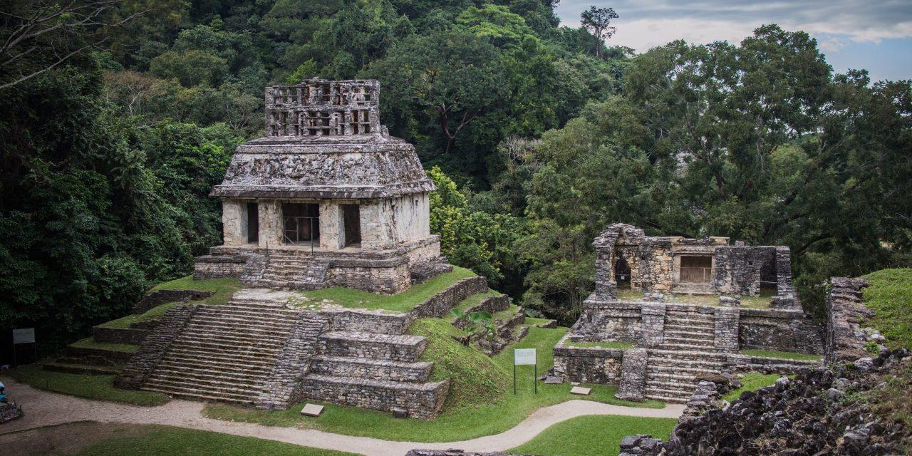 Avanza conservación e investigación de zona arqueológica de Palenque