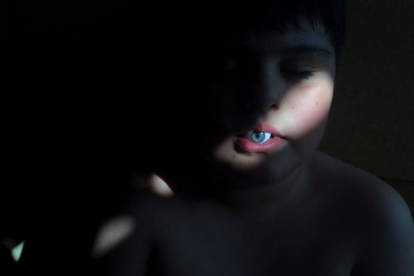 Children. Tercer Lugar. Diego Moreno. México.