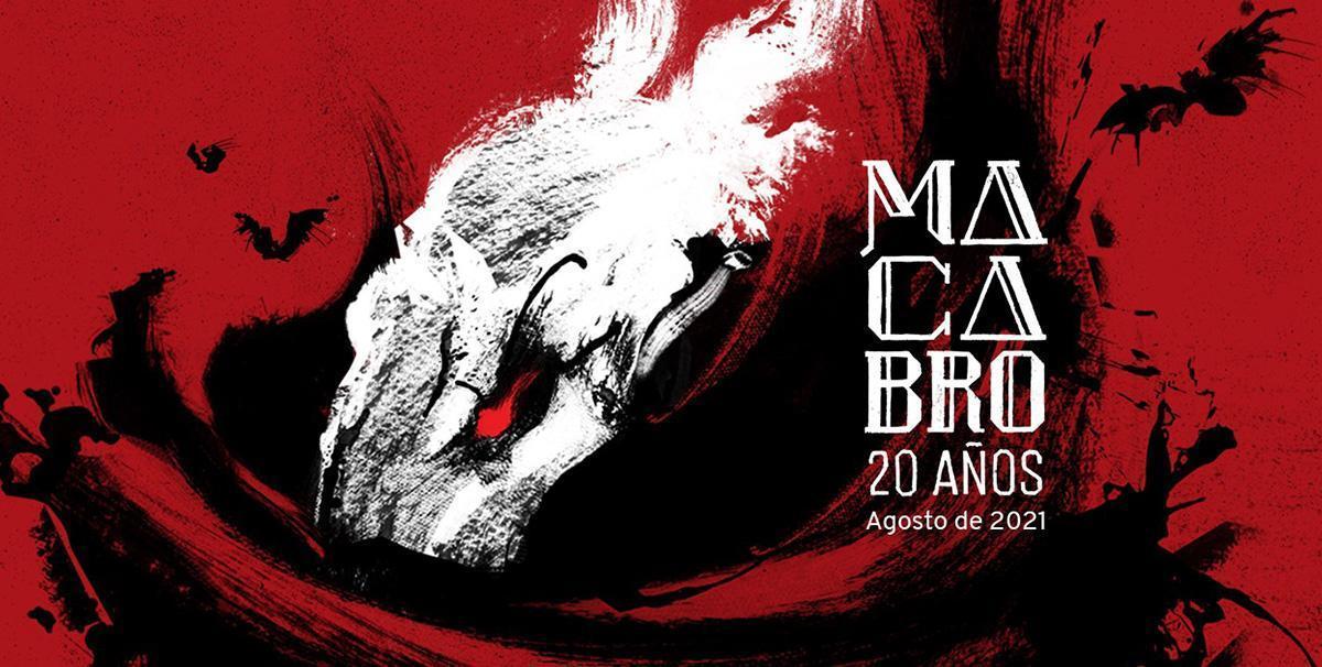 Comienza el festival Macabro XX con lo mejor del Cine de Horror