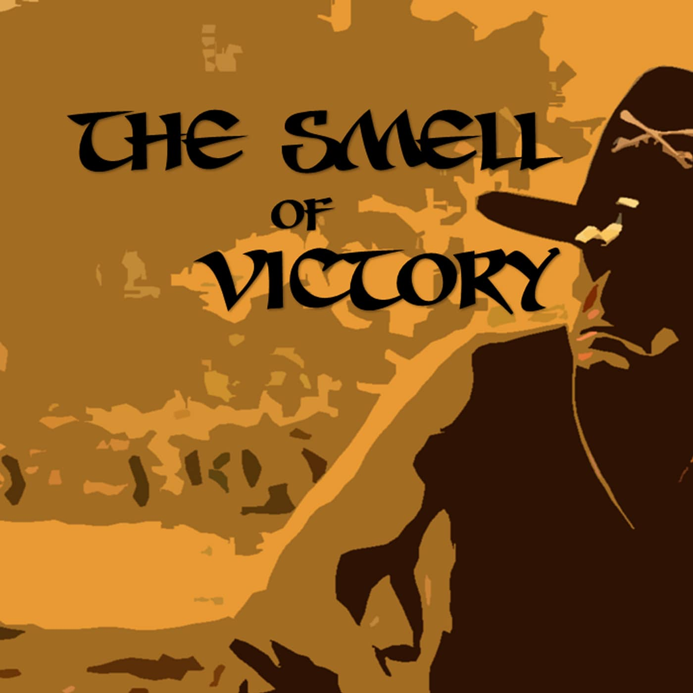 In this episode of The Smell of Victory Podcast Bob Hein leads the way in a  discussion focusing on maritime competition between the United States and  the ...