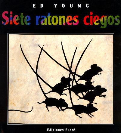 Resultado de imagen de siete ratones ciegos actividades