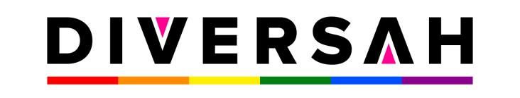 Logo DiversAH subrayado