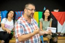 Gitanas y BDS Orgullo'17 - 12