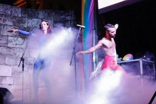 Orgullo LGTBIQ'17 Alcalá - 28
