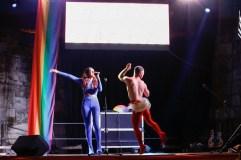 Orgullo LGTBIQ'17 Alcalá - 35