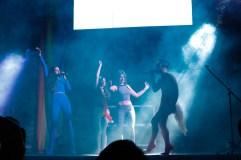 Orgullo LGTBIQ'17 Alcalá - 92