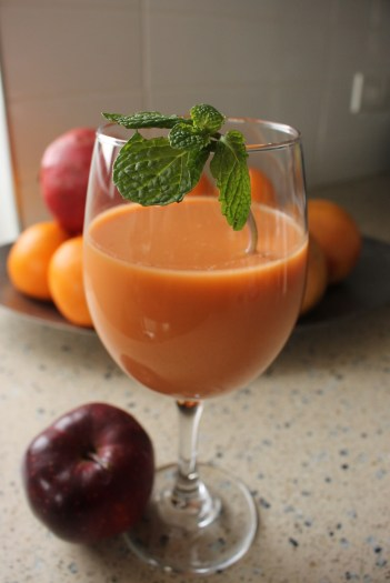 Sweet Potato Juice01