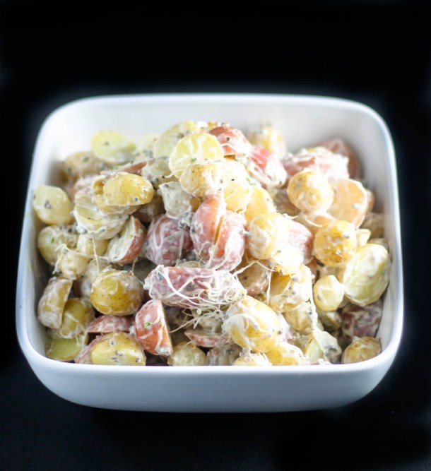 Potato Salad by Diverse Dinners