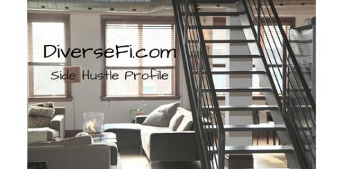 Side Hustle Profile