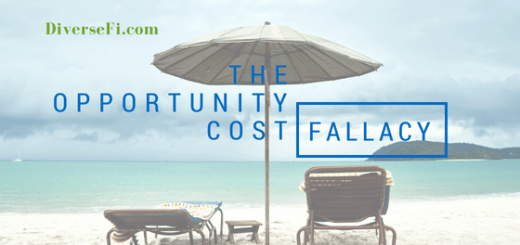 The Opportunity Cost Fallacy