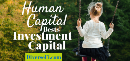 Human Capital Bests Investment Capital