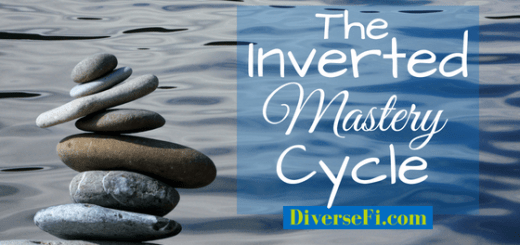 The Inverted Mastery Cycle