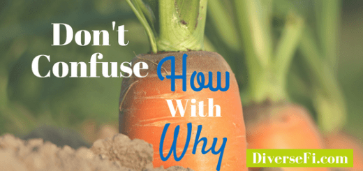 Don't Confuse How With Why