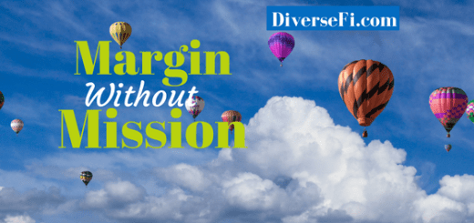 Margin Without Mission
