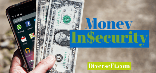 Money Insecurity