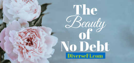 The Beauty of No Debt