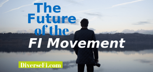 The Future of the Financial Independence Movement