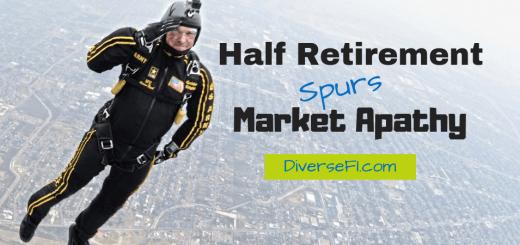 Half Retirement Spurs Half Retirement