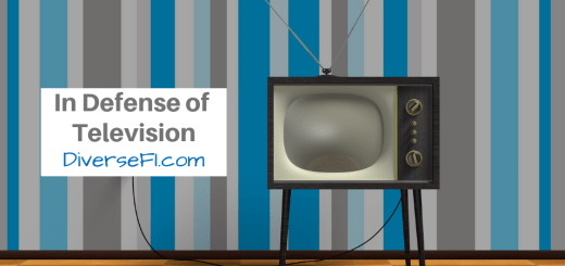 In Defense of Television