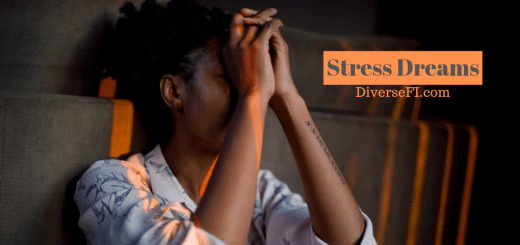 Stress Dreams