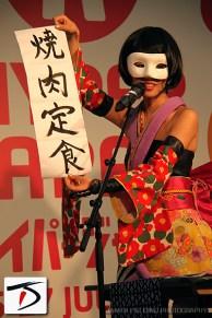 YANAKIKU - Fringe Stage