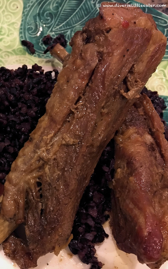IMG_7925_ribs on purple rice2