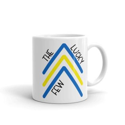 the lucky few mug