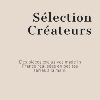Sélection Créateurs