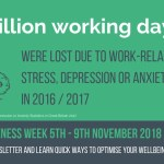 Stress Awareness Week 2018