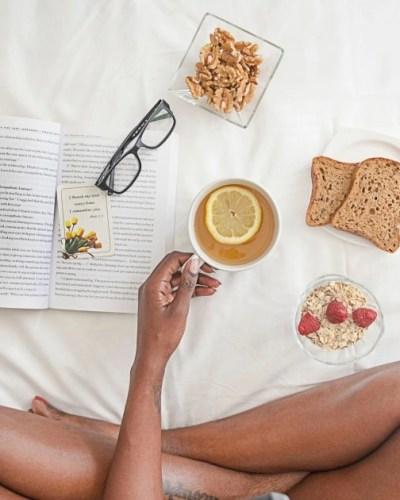 7 ways to boost sleep and mental health