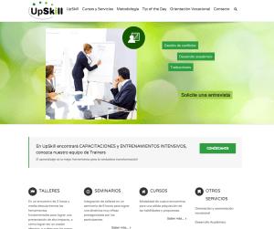 www.up-skill.com.ar