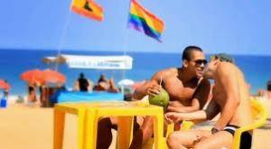 LGBT gastam uma média de 57% a mais durante suas férias em comparação aos turistas heterossexuais.