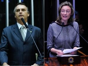 Deputado repetiu a mesma fala feita em programa de TV durante sessão na Câmara no Dia dos Direitos Humanos