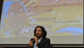 Deputado Jean Wyllys (PSOL-RJ)  diz que políticas públicas LGBT avançaram pouco no país Aquivo/Antônio Cruz/Agência Brasil