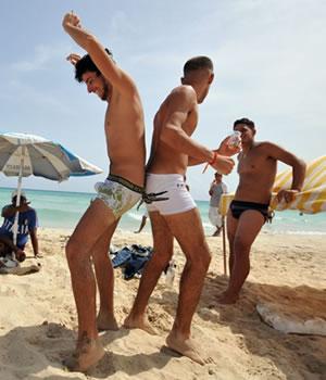 turismo gay bogota