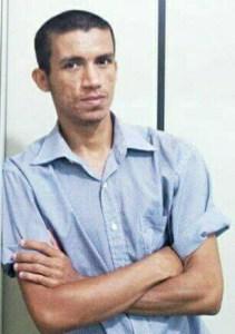 Nildo Correria - Blogueiro moderador do blog Diversidade