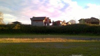Some random houses